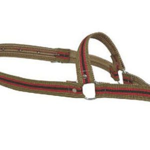 SMALL CALF-BIG CALF-COW HALTER AND COLLAR